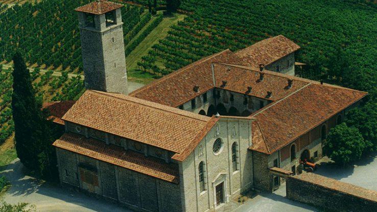 Luoghi del cuore FAI: ultime ore per votare il Convento di San Nicola!