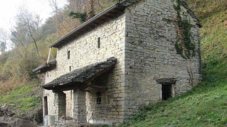 """Il progetto """"La Casa dei Semi"""" a Cà Berizzi di Corna Imagna"""