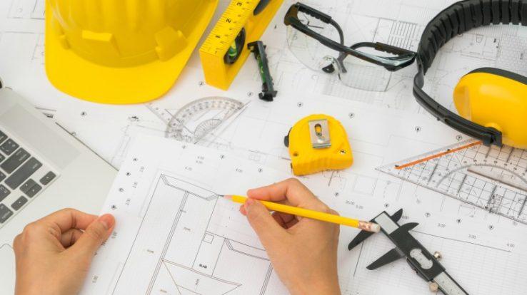 Gli Imprenditori di Sant'Omobono Terme alla fiera dell'edilizia MECI