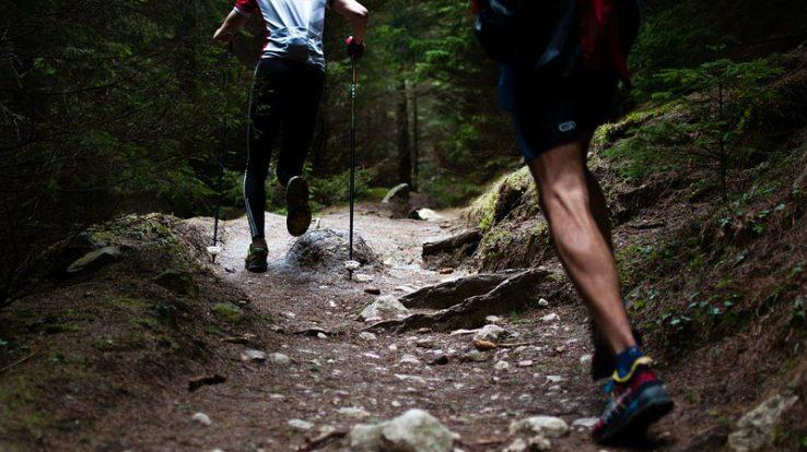 A Rota Imagna l'evento di corsa in montagna 10km solidali outdoor