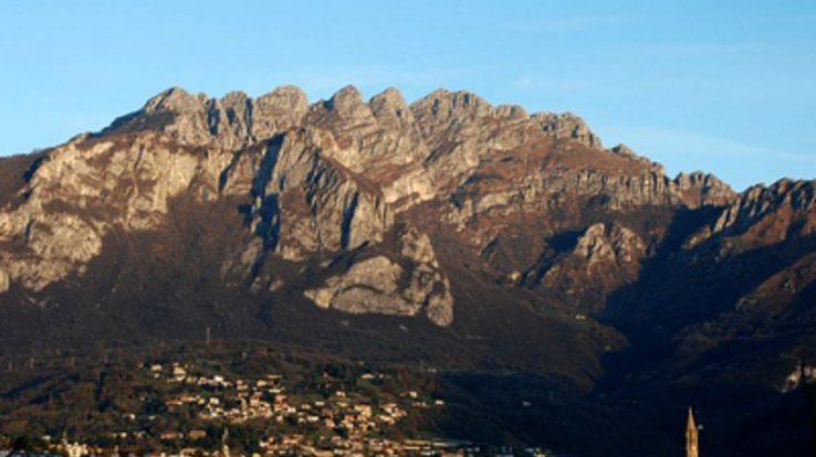 Camminata solidale sul Resegone: beneficenza e passione per la montagna