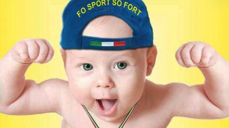 'Fo Sport So Fort' torna il 2 Giugno a Sant'Omobono Terme