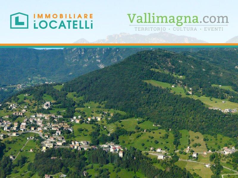 Case in Valle Imagna - vallimagna.com e immobiliare locatelli