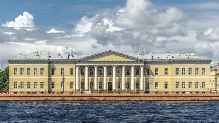 Lo stile e le opere di Giacomo Quarenghi a San Pietroburgo
