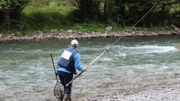 La Scuola Pesca Valle Imagna: valorizzare e tramandare l'arte della pesca