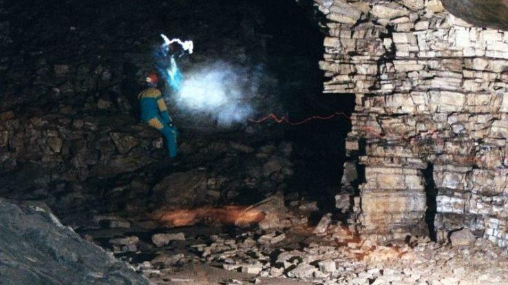 La Tomba dei Polacchi, una testimonianza antica milioni di anni