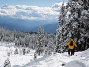 gite cai valle imagna inverno 2019