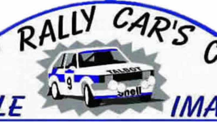 Old Rally Car's Club Valle Imagna