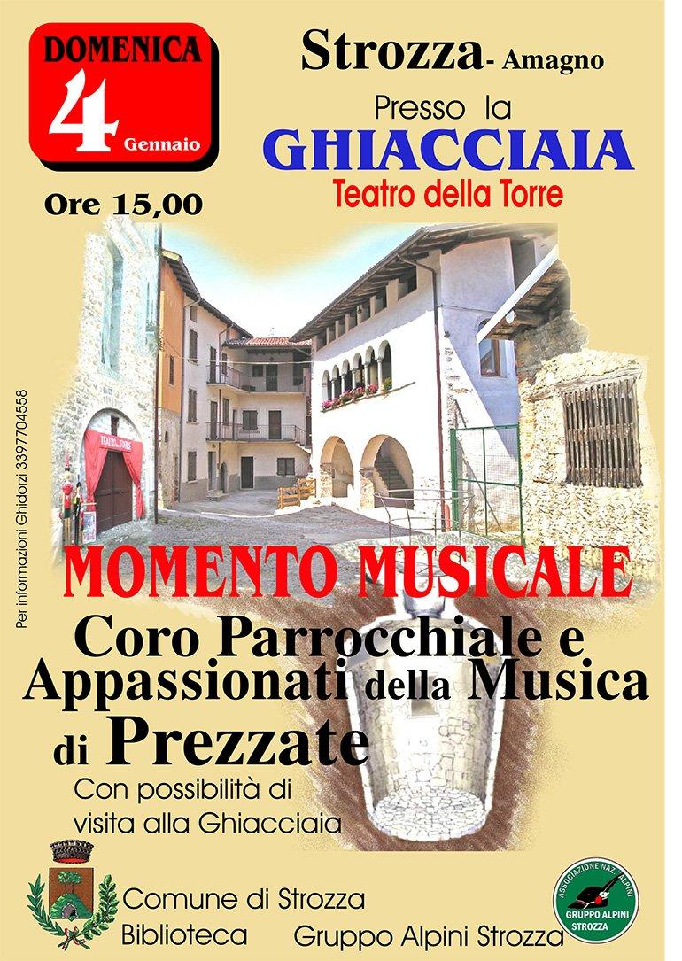 Momento Musicale ad Amagno