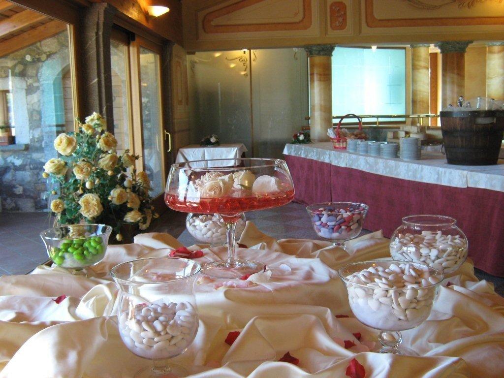 Ristorante Roncola: cucina di classe per cerimonie in Valle Imagna