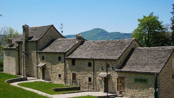 Le bellezze della Valle Imagna a Gente e Paesi: Corna Imagna, Fuipiano e Ubiale Clanezzo