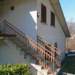 Ampio bilocale panoramico - Sant'Ombono Terme- vendesi appartamento