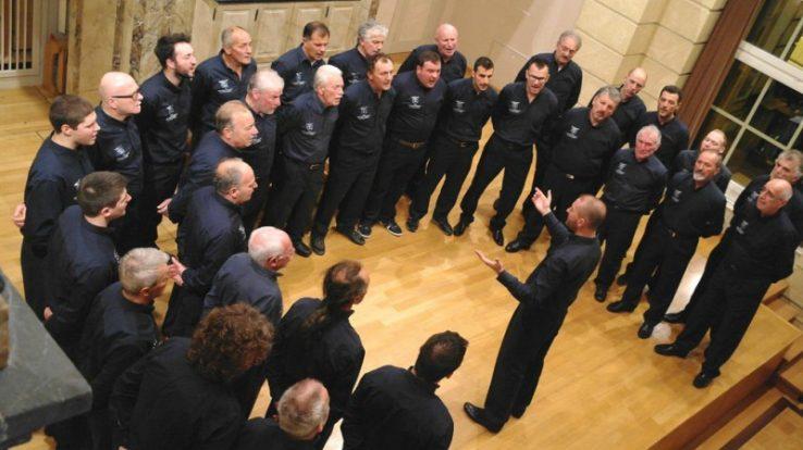 Il Coro CAI Valle Imagna premiato al Festival Corale Internazionale a Montecatini