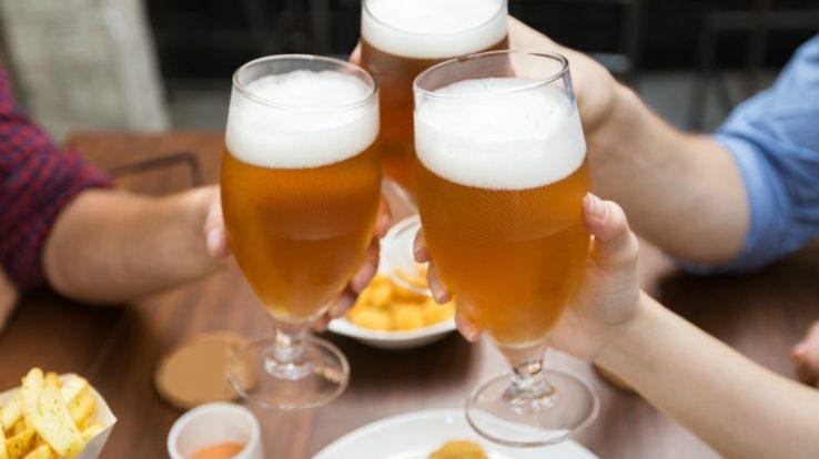 Sant'Imbù BeerFest: prima edizione della festa della birra a Sant'Omobono Terme