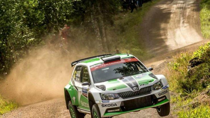 15^ Valle Imagna Classic: le auto da rally a Sant'Omobono Terme