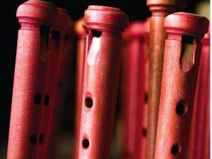 sivlì flauti valle imagna