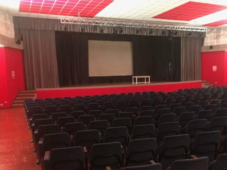 teatro ideal sant'omobono terme