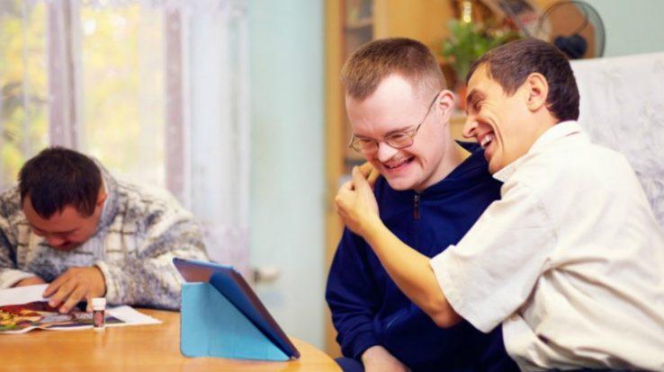 Stare in Valle: il servizio territoriale per la disabilità a Sant'Omobono Terme