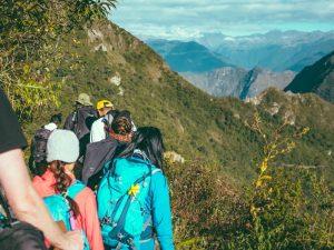 escursioni del cai valle imagna 2018