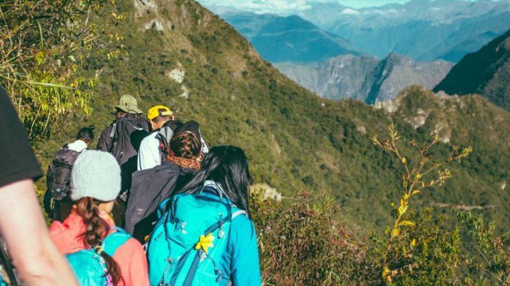Le gite ed escursioni del CAI Valle Imagna ad aprile e maggio 2018