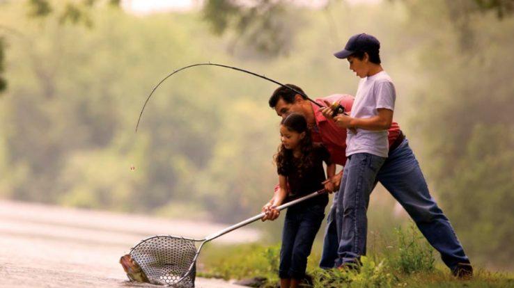 Impariamo a pescare 2018: il corso di pesca per ragazzi della Scuola Pesca Valle Imagna Artico