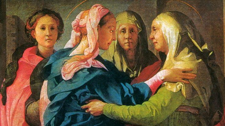 Festa della Visitazione di Maria: la festa patronale a Costa Valle Imagna