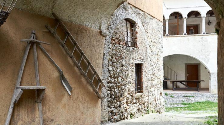 Il Borgo di Amagno: un borgo medioevale nel cuore di Strozza
