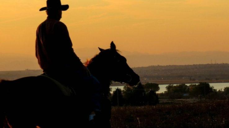Brumano Western 2018: indiani e cowboy arrivano in Valle Imagna