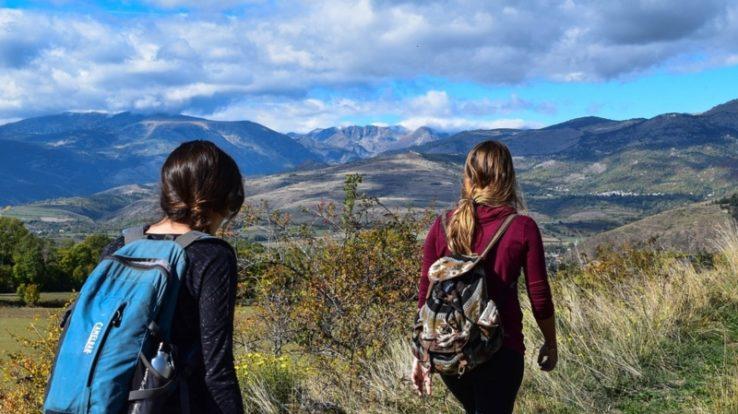 16 sentieri escursionistici e MTB per vivere la Valle Imagna