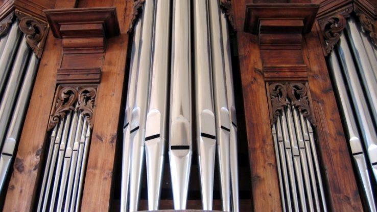 Rassegna organistica in Valle Imagna 2018: arriva la seconda edizione