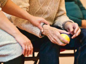 incontri sulle cure palliative