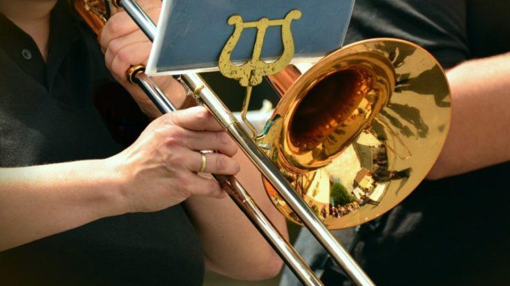 Il Corpo Musicale di Palazzago festeggia 150 anni dalla fondazione