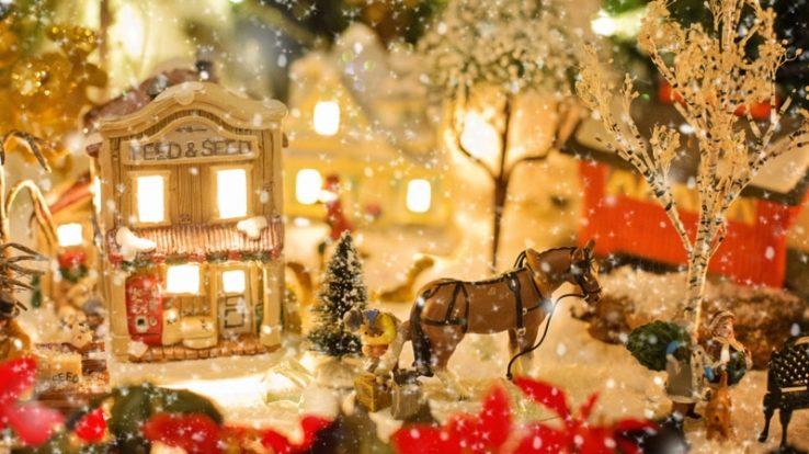 Al Villaggio Incantato di Brumano 2018 torna la magia del Natale