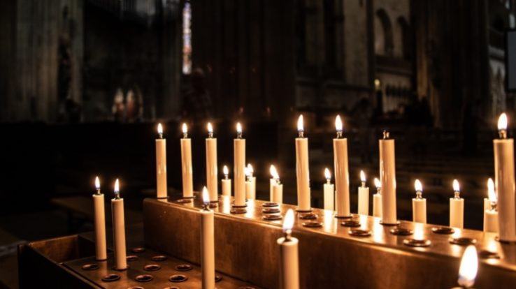 Festa della Candelora 2019 ad Almenno San Salvatore