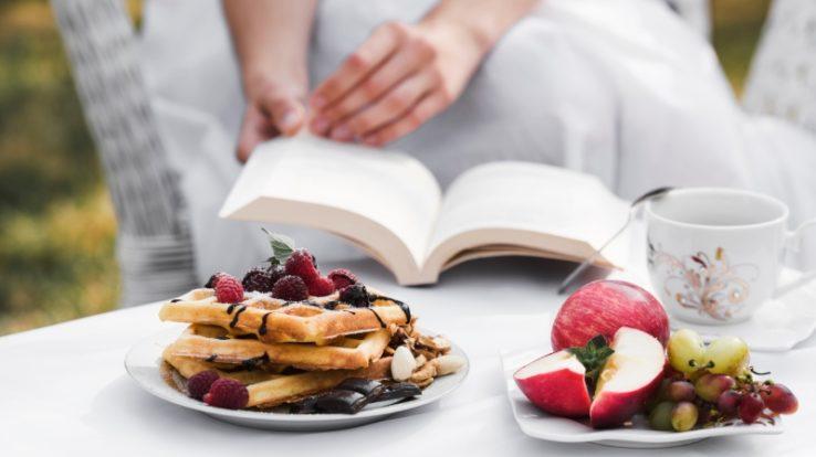 Cene letterarie a Corna Imagna: buon cibo e letture alla Cà Berizzi