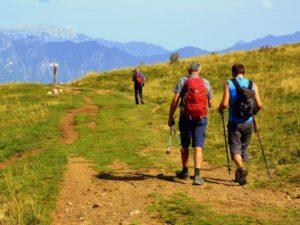 Escursioni CAI Valle Imagna - giugno luglio agosto 2019