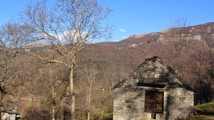 Conoscere il territorio con le escursioni della BibliOsteria di Corna Imagna