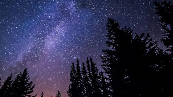 Una Montagna di Stelle: ammirare il cielo dal passo del Pertus