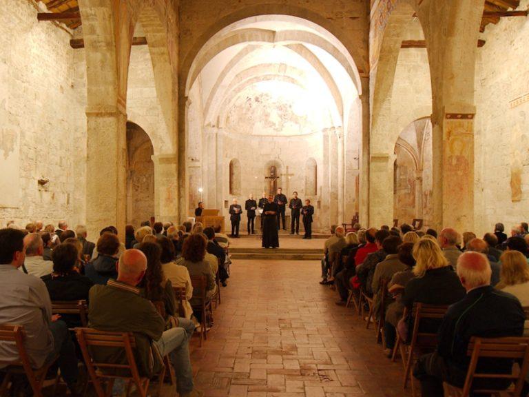 In tempore organi 2019 - Chiesa di San Giorgio