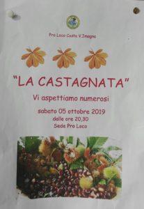 Castagnata - Pro Loco Corna Imagna