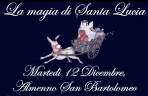 Santa Lucia 2019 - Almenno San Bartolomeo