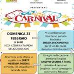 Carnevale 2020 in Valle Imagna - Barzana
