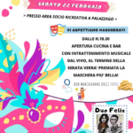 Carnevale 2020 - Palazzago