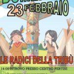 Carnevale 2020 in Valle Imagna - Almenno San Bartolomeo